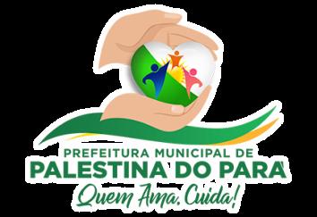 Prefeitura Municipal de Palestina do Pará | Gestão 2021-2024
